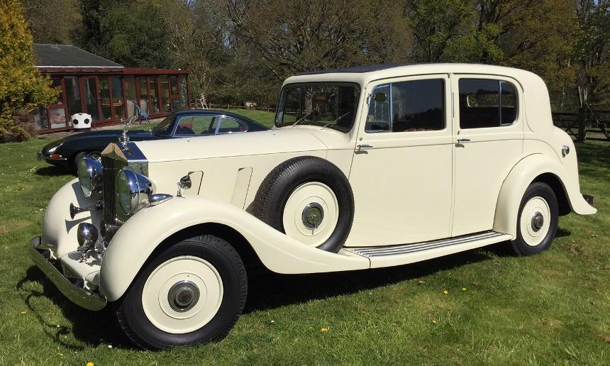 Beaulieu Car Hire